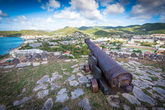 Fort Louis Stock Images
