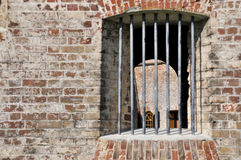 Fort Macon Royalty Free Stock Images