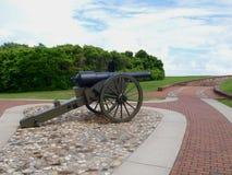 Fort Macon images libres de droits