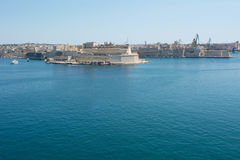Fort In Malta Royalty Free Stock Image