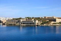 Fort Manoel, Manoel Island. Malta Royalty Free Stock Photography