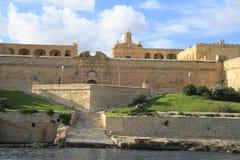 Fort Manoel  in Valletta, Malta Royalty Free Stock Photos