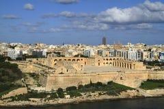 Fort Manoel  in Valletta, Malta Stock Photography