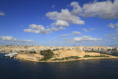 Fort Manoel  in Valletta, Malta Royalty Free Stock Image