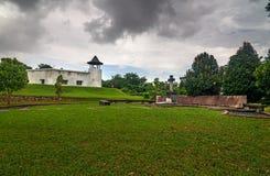 Fort Margherita in Kuching Stock Photo