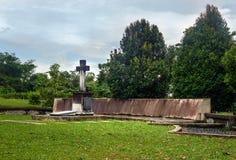 Fort Margherita in Kuching Stock Photos