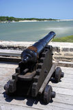 Fort Matanzas Royalty Free Stock Photos