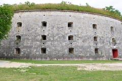 Fort Monostor,Komarom,Hungary Royalty Free Stock Photography