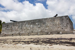 Fort Montagu Stock Photography