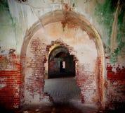 Fort Morgan, Alabama Royalty Free Stock Images