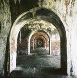 Fort Morgan, Alabama Stock Photo