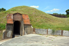 Fort Moultrie images stock