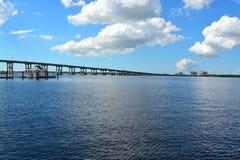 Fort Myers Obrazy Stock