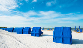 Fort Myers Beach Image libre de droits