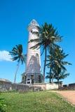 Fort néerlandais de Galle, Sri Lanka Photo libre de droits