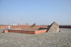 Fort Napoleon Stock Photo