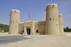 Fort near Liwa Stock Photography