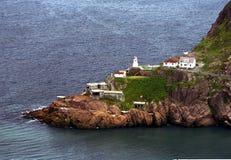 fort Newfoundland amherst Zdjęcia Royalty Free