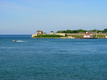 Fort Niagara Image stock