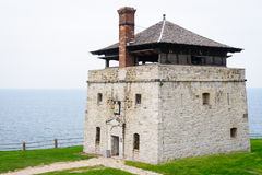 Fort Niagara Royalty Free Stock Images