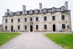 Fort Niagara Stock Image
