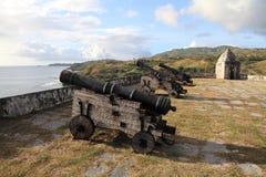 Fort Nuestra Senora de la Soledad Stock Photo