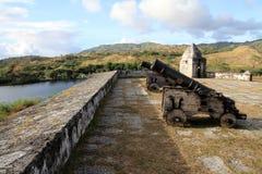 Fort Nuestra Senora de la Soledad Royalty Free Stock Image