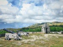 Fort Nuestra Soledad stockfotografie