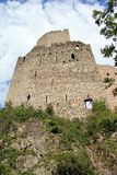 Fort of Ortenbourg Royalty Free Stock Photography