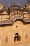 fort pałacu tygrys zdjęcia stock