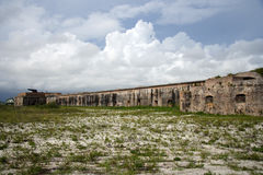Fort Pickens Stock Image