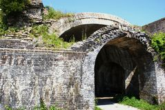 Fort Pickens Images stock