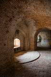 Fort Pickens Royalty Free Stock Images