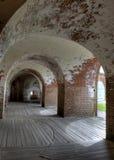 Fort Pulaski Stock Images