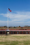 Fort Pulaski Stock Images