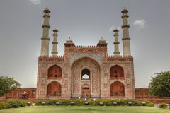 fort Rajasthan sikandar Fotografia Royalty Free