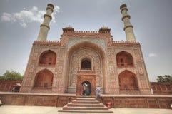 fort Rajasthan sikandar Zdjęcia Stock