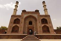 fort Rajasthan sikandar Obraz Royalty Free