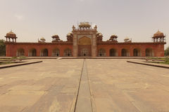 fort Rajasthan sikandar Zdjęcia Royalty Free