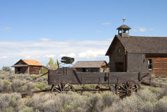 Free Fort Rock Valley Stock Photos - 39501413
