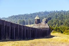 Free Fort Ross State Historic Park Stock Photography - 58989982