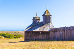 Free Fort Ross State Historic Park Stock Photos - 58990293