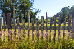 Fort Ross State Historic Park Royalty Free Stock Images