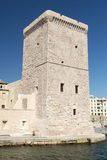 Fort Saint Jean, Marseille Stock Photo