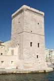 Fort Saint Jean, Marseille Stock Photo