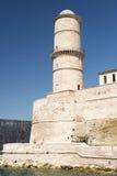 Fort Saint Jean, Marseille Stock Photos