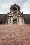 Fort Santiago Stock Photography