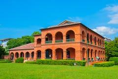 Fort Santo Domingo met duidelijke hemel Royalty-vrije Stock Afbeelding