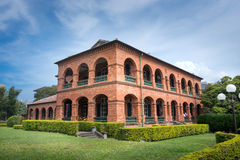 Fort Santo Domingo Stock Images