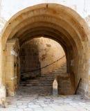 Fort St. Michael, malta. 2013 Stock Photography